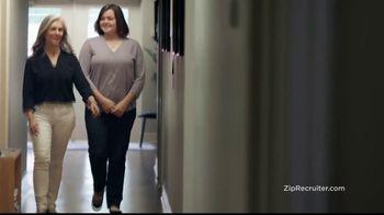 ZipRecruiter TV Spot, 'Mia' - Thumbnail 8