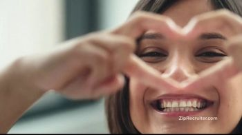 ZipRecruiter TV Spot, 'Abigail'