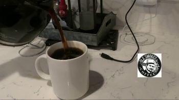 Ole Smokes Coffee TV Spot, 'Hair' - Thumbnail 1