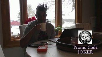 Ole Smokes Coffee TV Spot, 'Hair' - Thumbnail 8