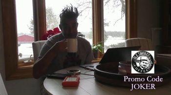 Ole Smokes Coffee TV Spot, 'Hair' - Thumbnail 6