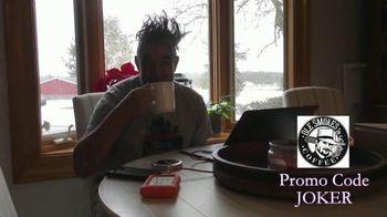 Ole Smokes Coffee TV Spot, 'Hair' - Thumbnail 7