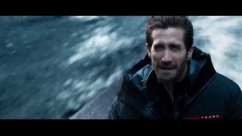 Prada Fragrances Luna Rossa Ocean TV Spot, 'The Film' Featuring Jake Gyllenhaal - 1635 commercial airings