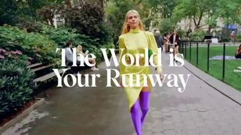 Rent the Runway TV Spot, 'The World Is Your Runway' - Thumbnail 10