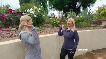 WW TV Spot, 'Fall: Tuesday, Joanna: 90-Day'
