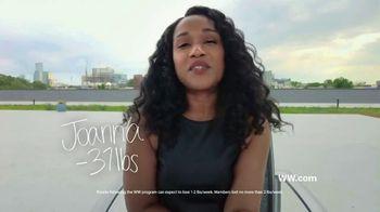 WW TV Spot, 'Fall: Joanna: 90-Day'