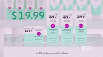 dermaGEEK TV Spot, 'No Dermatologist Visit Necessary' - Thumbnail 9
