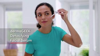 dermaGEEK TV Spot, 'No Dermatologist Visit Necessary' - Thumbnail 5