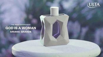 Ulta TV Spot, 'God Is a Woman Fragrance' Featuring Ariana Grande, Song by Ariana Grande - Thumbnail 10
