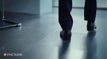 PNC Financial Services TV Spot, 'Taking Steps Forward' - Thumbnail 3