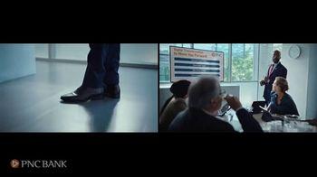 PNC Financial Services TV Spot, 'Taking Steps Forward' - Thumbnail 4