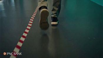 PNC Financial Services TV Spot, 'Taking Steps Forward' - Thumbnail 6