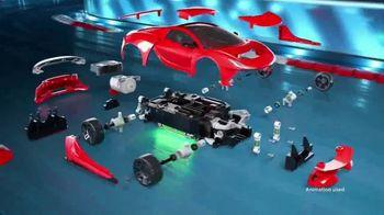 Hexbug HEXMODS TV Spot, 'Racing Strategy'