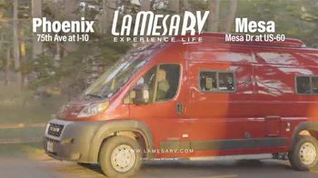 La Mesa RV TV Spot, '2022 Winnebago Solis' - Thumbnail 9