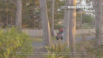 La Mesa RV TV Spot, '2022 Winnebago Solis' - Thumbnail 6