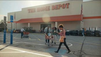 The Home Depot TV Spot, 'Upgrade Your Saturday Game Plan: Ring Doorbell' Ft. Lee Corso