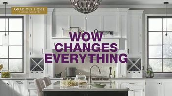 Cabinets To Go TV Spot, 'Wow Changes Everything: 30% to 70% Off'