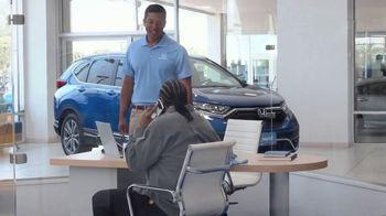 Honda Summer Sales Event TV Spot, 'Random Acts of Helpfulness: Dealership Surprise: Michael' [T2] - Thumbnail 1