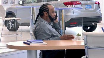 Honda Summer Sales Event TV Spot, 'Random Acts of Helpfulness: Dealership Surprise: Michael' [T2] - Thumbnail 3