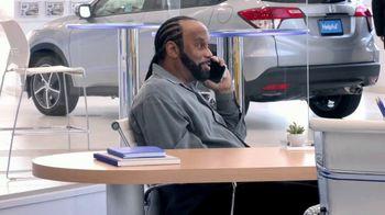 Honda Summer Sales Event TV Spot, 'Random Acts of Helpfulness: Dealership Surprise: Michael' [T2] - Thumbnail 5