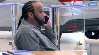 Honda Summer Sales Event TV Spot, 'Random Acts of Helpfulness: Dealership Surprise: Michael' [T2] - Thumbnail 6