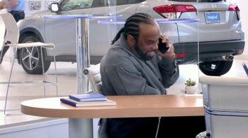 Honda Summer Sales Event TV Spot, 'Random Acts of Helpfulness: Dealership Surprise: Michael' [T2] - Thumbnail 7