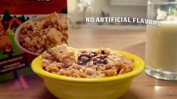 Quaker S'mores TV Spot, 'Grain of All Time' - Thumbnail 4