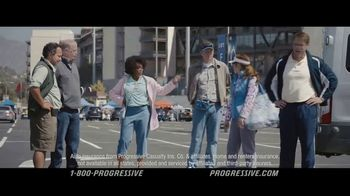 Progressive TV Spot, 'Dr. Rick: Tailgate'