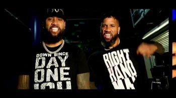 WWE Shop TV Spot, 'Feeling Good: Save 25% Off Championship Titles and 50% Off Tees' - Thumbnail 5