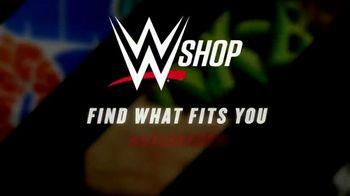 WWE Shop TV Spot, 'Feeling Good: Save 25% Off Championship Titles and 50% Off Tees' - Thumbnail 7