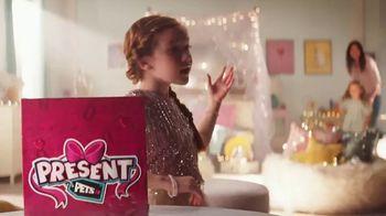 Present Pets TV Spot, 'Meeting Your Pet'