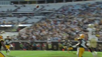 Smirnoff TV Spot, 'Giving People What They Want: New Orleans Saints' - Thumbnail 6