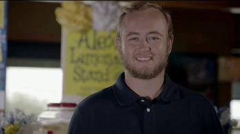 Applebee's TV Spot, 'Alex's Lemonade Stand Foundation' Featuring James Rosenberry - Thumbnail 7