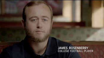 Applebee's TV Spot, 'Alex's Lemonade Stand Foundation' Featuring James Rosenberry - Thumbnail 1