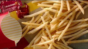 McDonald's World Famous Fries TV Spot, 'El baile de la papita' [Spanish]