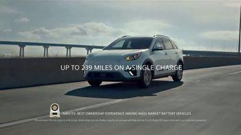 2022 Kia Niro TV Spot, 'Ends of the Earth' [T1] - Thumbnail 3