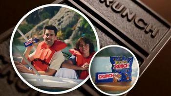 Crunch TV Spot, 'Everyone's Crunching: Resting Fun Face: Frown Lines' - Thumbnail 8