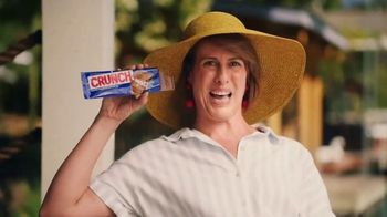 Crunch TV Spot, 'Everyone's Crunching: Resting Fun Face: Frown Lines' - Thumbnail 5