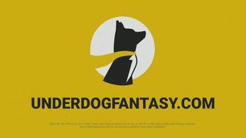 Underdog Fantasy TV Spot, 'Millions in Prizes: No Algorithms, No Math Puzzles' - Thumbnail 7
