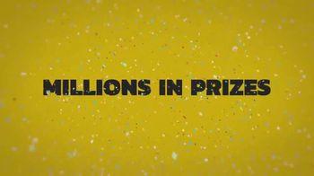 Underdog Fantasy TV Spot, 'Millions in Prizes: No Algorithms, No Math Puzzles' - Thumbnail 3