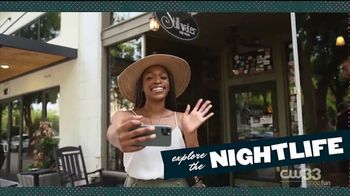 Augusta Convention and Visitors Bureau TV Spot, 'Come See Us' - Thumbnail 3
