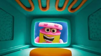 Play-Doh Kitchen Creations Rising Cake Oven Playset TV Spot, 'Ding' - Thumbnail 1