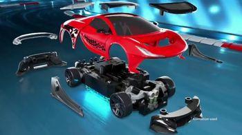 Hexbug HEXMODS TV Spot, 'Customizable'