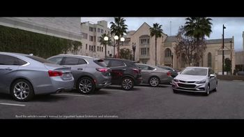 Buick TV Spot, 'So You' Song by Matt and Kim [T2] - Thumbnail 4
