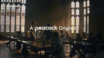 Peacock TV TV Spot, 'The Lost Symbol'