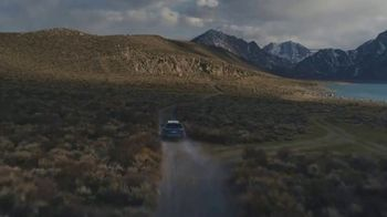 2022 Subaru Outback Wilderness TV Spot, 'Go Further' [T1] - Thumbnail 1