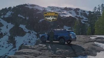 2022 Subaru Outback Wilderness TV Spot, 'Go Further' [T1] - Thumbnail 10