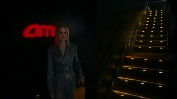 AMC Theatres TV Spot, 'Better: A Star Is Born, Spider-Man: Into the Spider-Verse' Featuring Nicole Kidman - Thumbnail 1
