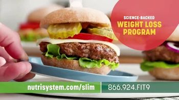 Nutrisystem TV Spot, 'The Secret to Weight Loss'