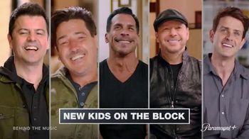Paramount+ TV Spot, 'Behind The Music' - Thumbnail 2